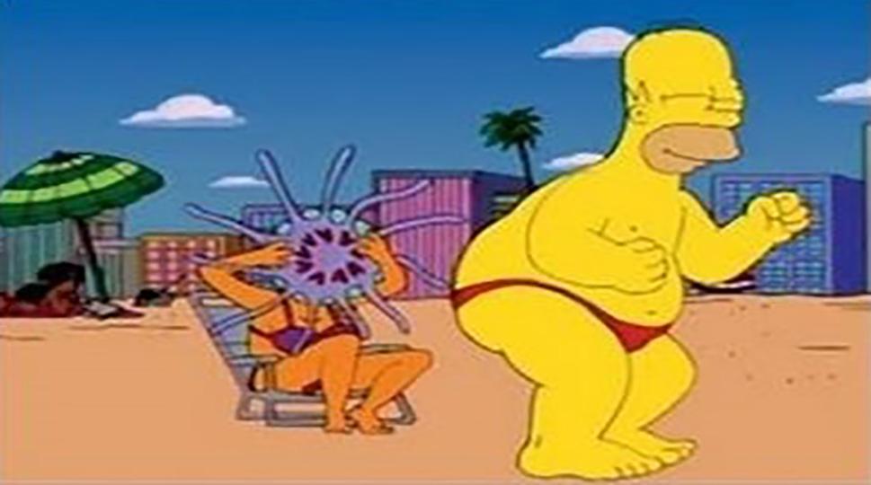 The Simpsons: Blame It on Lisa