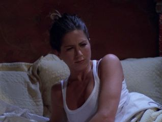 Friends: The One With Rachel's Dream