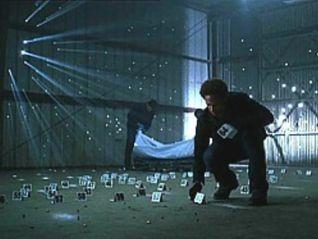 CSI: Crime Scene Investigation: A Night at the Movies
