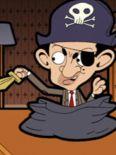 Mr. Bean - The Animated Series: Nurse!/Dead Cat