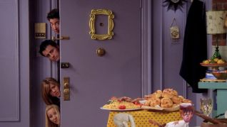 Friends: The One With the Late Thanksgiving