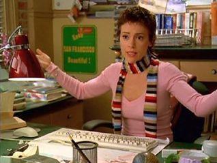 Charmed: I Dream of Phoebe