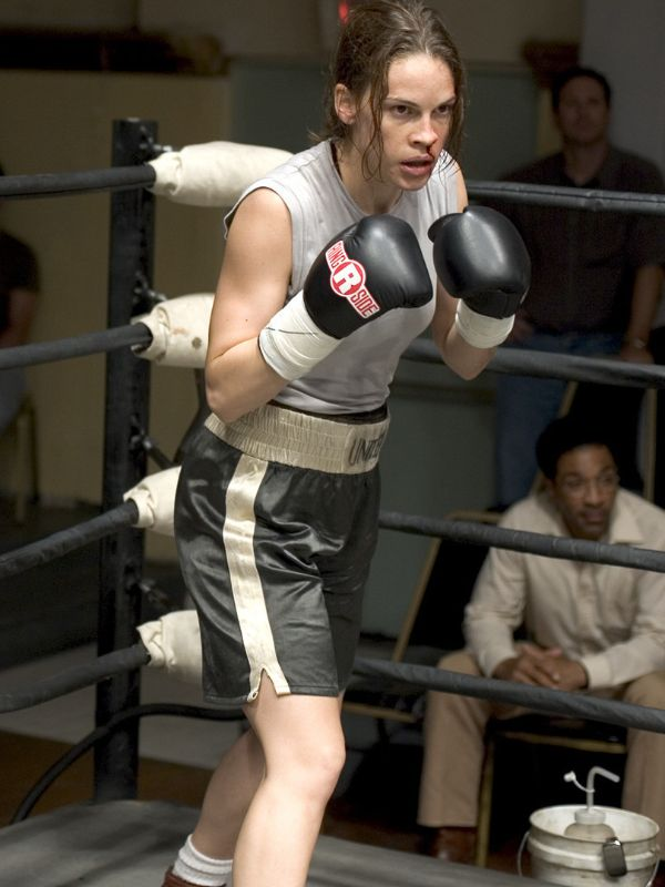 million dollar baby film overview Million dollar baby is a 2004 american sports drama film directed, co-produced and scored by clint eastwood, and starring eastwood, hilary swank and morgan freeman.