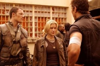 Battlestar Galactica: Resistance