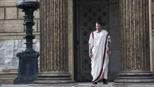 Rome: The Stolen Eagle