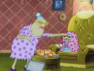 SpongeBob SquarePants: Have You Seen This Snail?