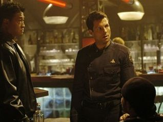 Battlestar Galactica: Black Market