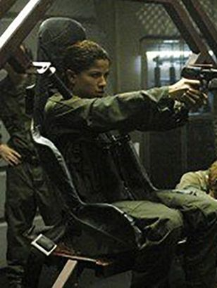 Battlestar Galactica: Scar