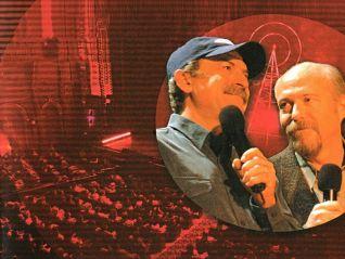 Bob and Tom Radio: The Comedy Tour