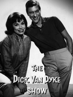 The Dick Van Dyke Show [TV Series]
