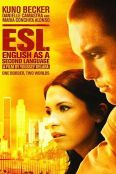 ESL: English as a Second Language
