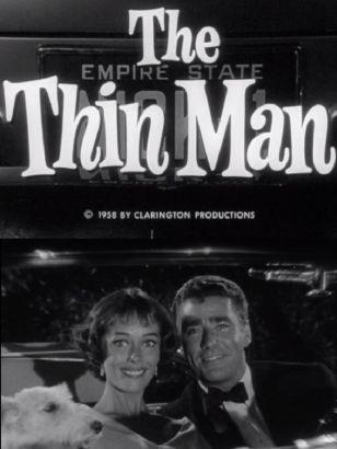 The thin man movie synopsis