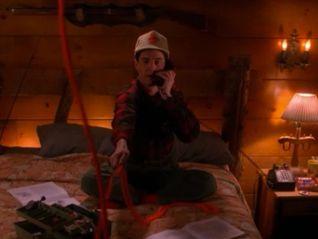 Twin Peaks: Episode 23