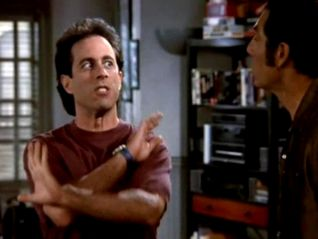 Seinfeld: The Blood