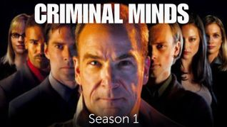 Criminal Minds: Season 01