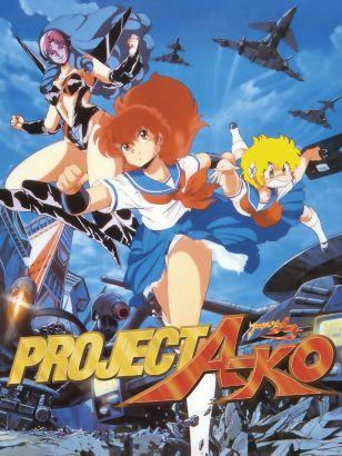 Project A-Ko