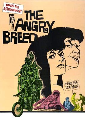 The Angry Breed