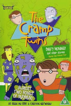 The Cramp Twins [Animated TV Series]