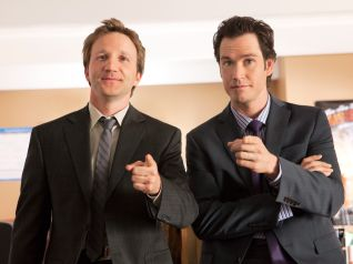 Franklin & Bash: Pilot
