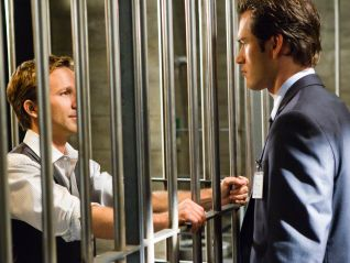 Franklin & Bash: You Can't Take It with You