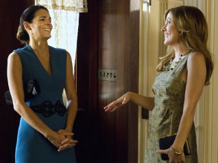 Rizzoli & Isles: Money for Nothing