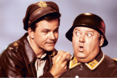 Hogan's Heroes [TV Series]