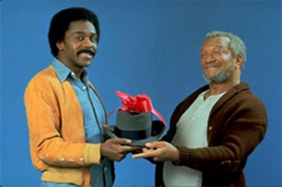 Sanford and Son [TV Series]
