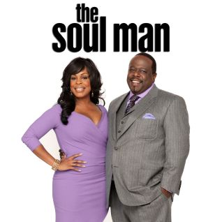 The Soul Man [TV Series]