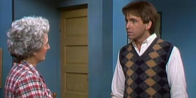 Three's Company: Jack's Other Mother