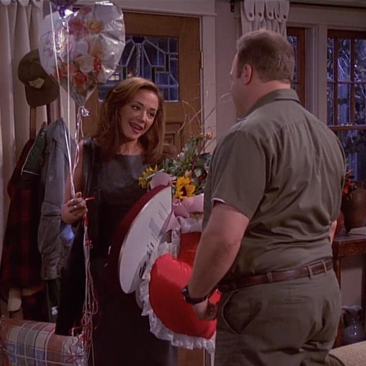 The King of Queens: Flower Power