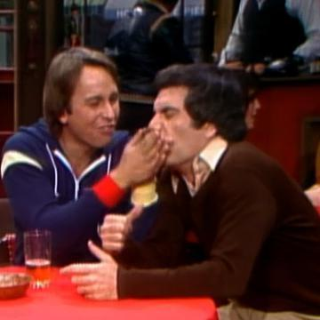 Three's Company: Will the Real Jack Tripper . . .