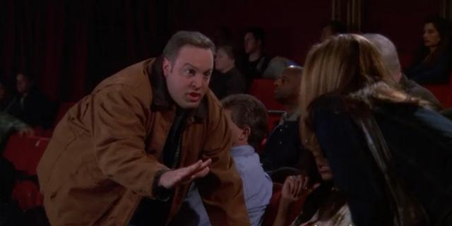 The King of Queens: Separation Anxiety