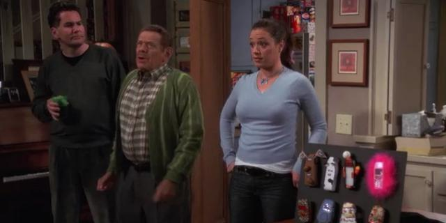The King of Queens: American Idle