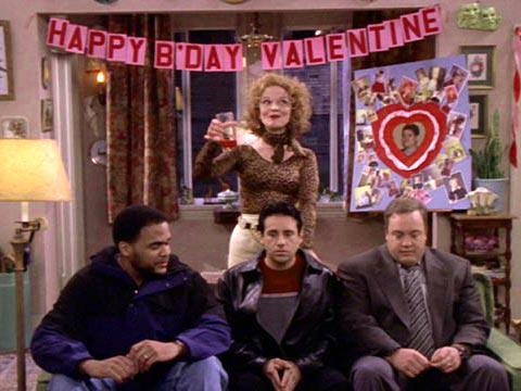 The King of Queens: S'Ain't Valentine's