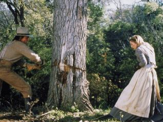 Beyond the Prairie II: The True Story of Laura Ingalls Wilder Continues