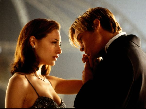 meet joe black movie cast and crew