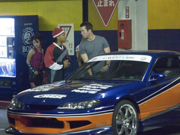 The Fast and the Furious: Tokyo Drift (2006) - Justin Lin | Synopsis, Characteristics, Moods ...