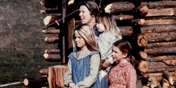 Little House On The Prairie He Loves Me He Loves Me Not