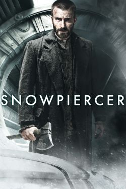 Snowpiercer / Radius-TWC, the Weinstein Company and CJ Entertainment present &#59; a Moho Film & Opus Pictures production &#59; a Bong Joon Ho film &#