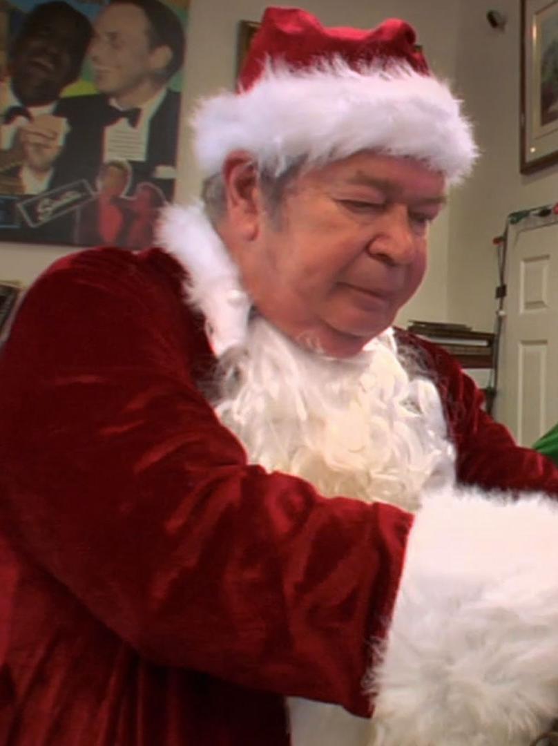 Pawn Stars: Secret Santa