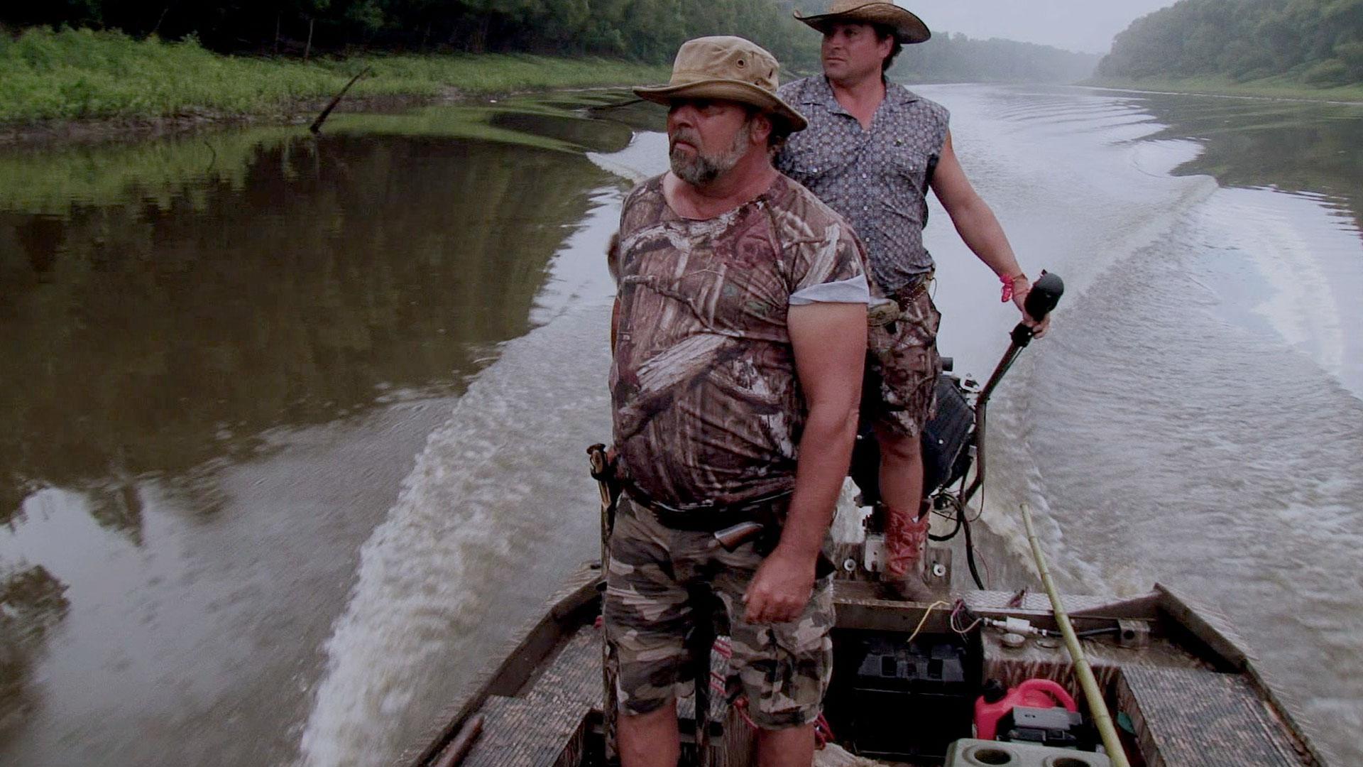 Swamp People: Beast or Bust