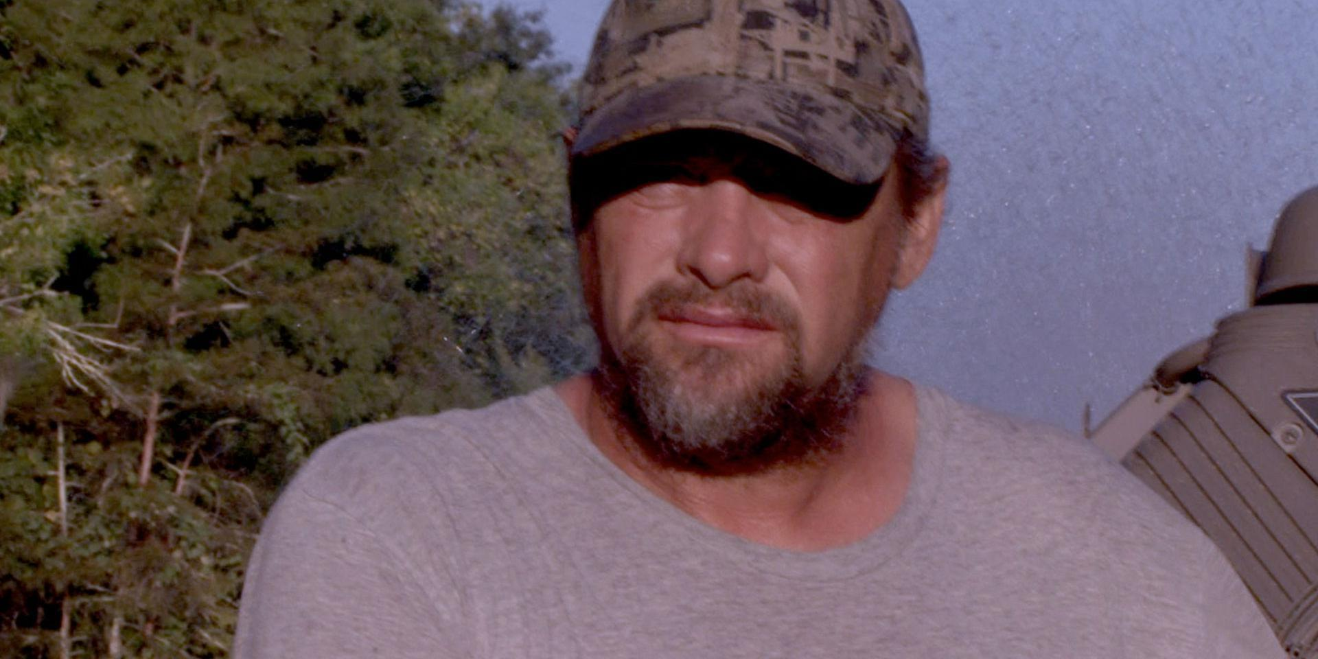Swamp People: Bounty or Bust