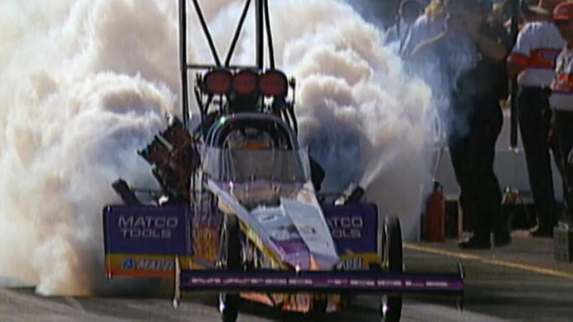 Modern Marvels: Drag Racing