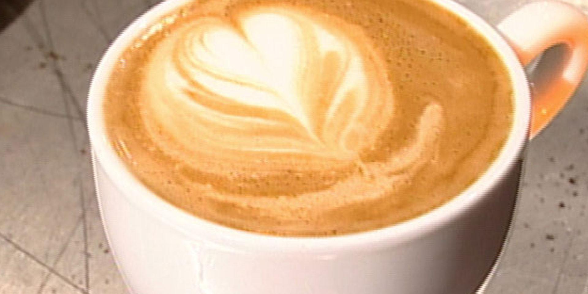 Modern Marvels: Coffee