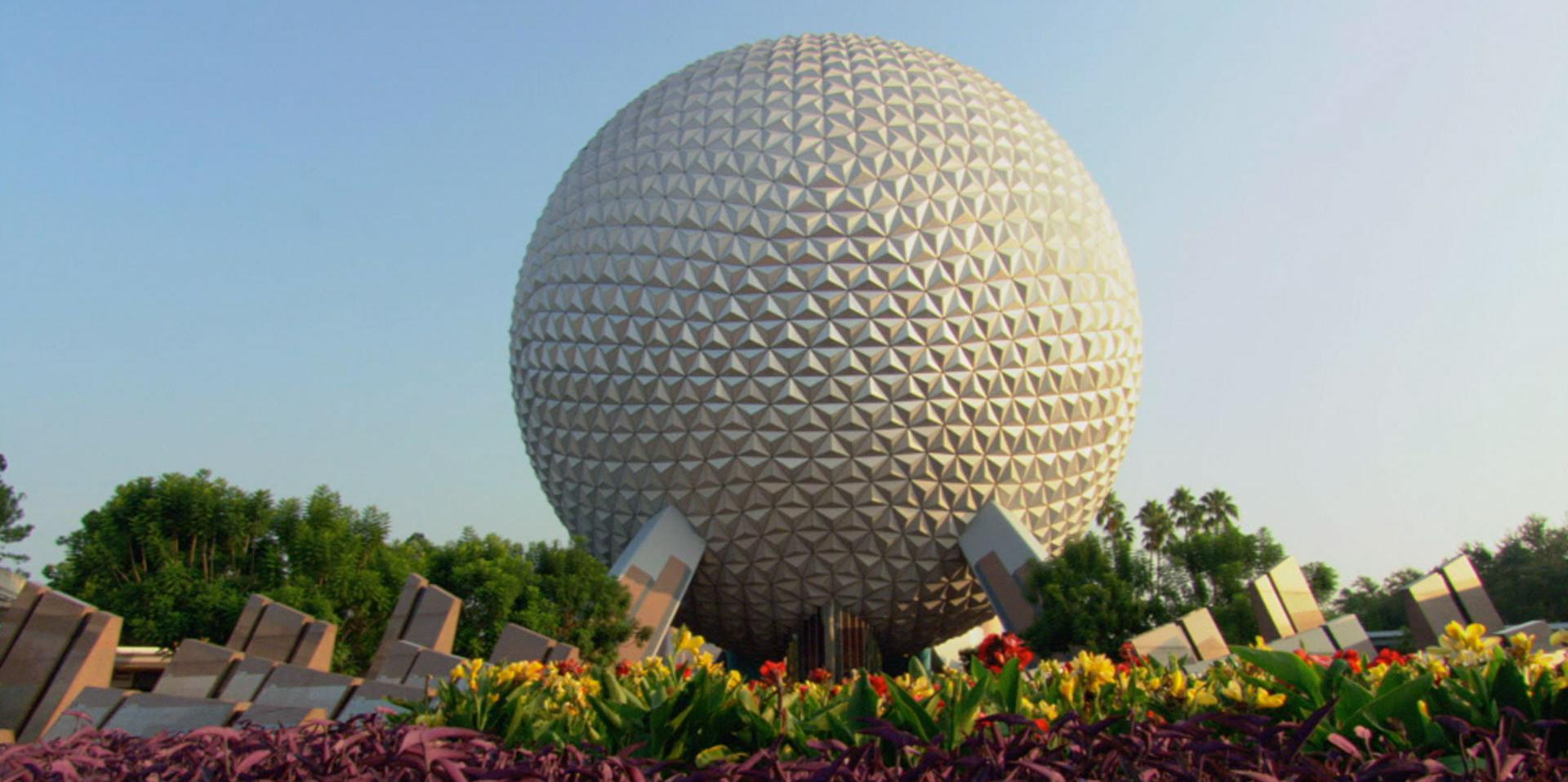 Modern Marvels: Walt Disney World