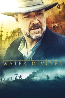 The water diviner / Warner Bros. Pictures, Ratpac Entertainment and Seven Network Australia presents in association with Megiste Films [and three othe