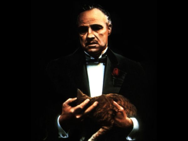 an analysis of the character of vito corleone in the movie the godfather Michael corleone is the main protagonist of mario puzo's novel the godfather in  the three godfather films, directed by francis ford coppola, michael was   michael is a secondary character in puzo's novel the sicilian, which takes place .