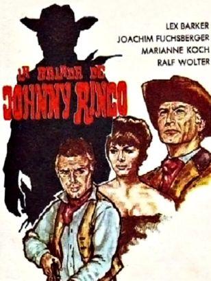 Who Killed Johnny R?