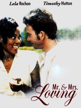 Mr. and Mrs. Loving