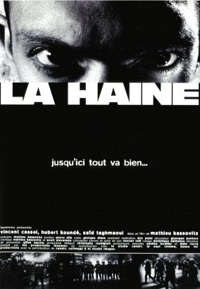 la haine themes Find trailers, reviews, synopsis, awards and cast information for la haine (1995) - mathieu kassovitz on allmovie - while to most outsiders paris seems the very.